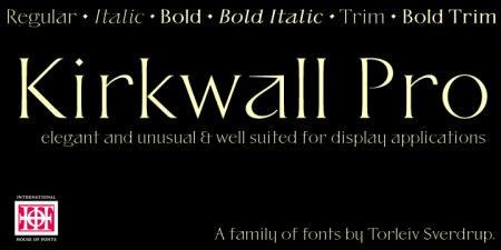 P22 Kirkwall