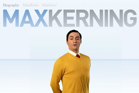 Max Kerning