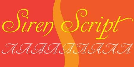 Siren Script