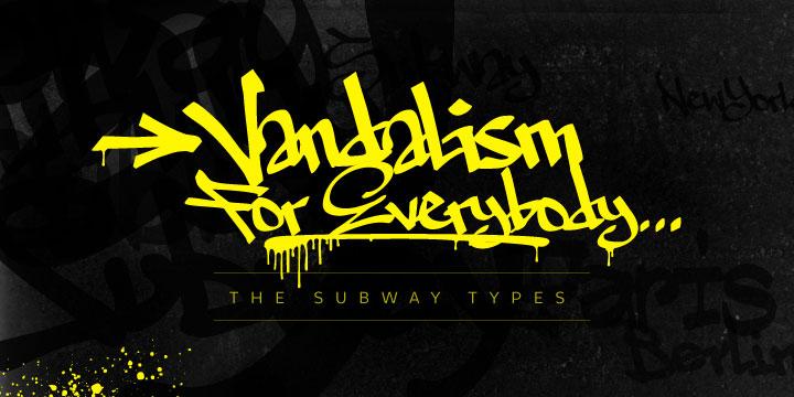 Subway Types