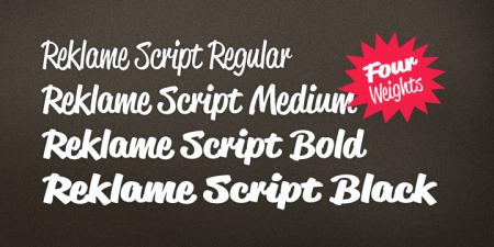 Reklame Script