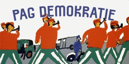 PAG Demokratie