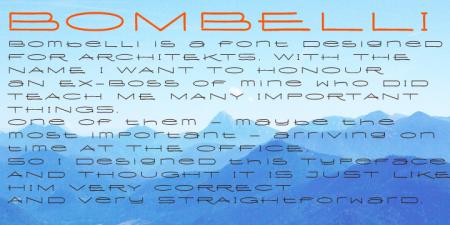 Bombelli