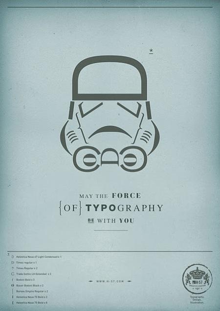Typo-StormTrooper