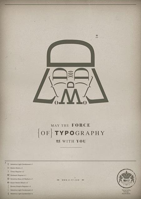 Typo-DarthWader
