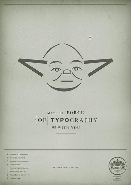 Typo-Yoda