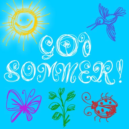 God sommer! - satt med Airy