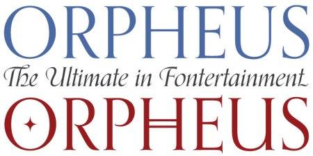 Orpheus Pro
