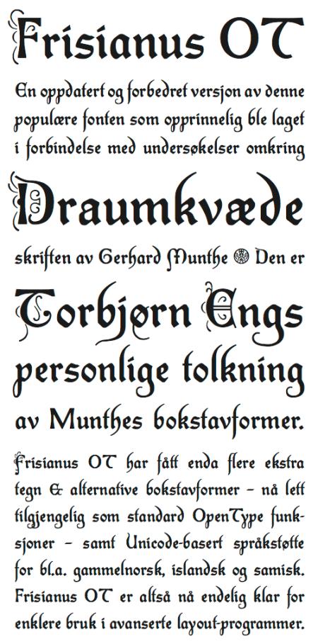 Frisianus OT
