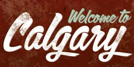 Calgary Script