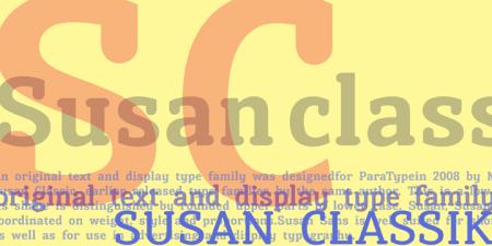 Susan Classic