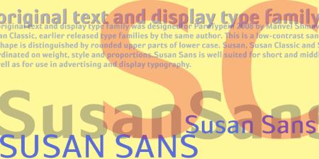 Susan Sans