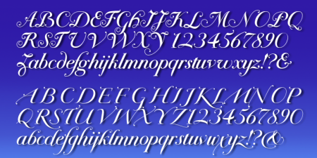 Bodonian Script