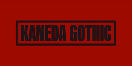 KanedaGothic_1