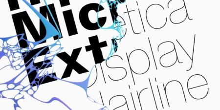 Helvetica Now3