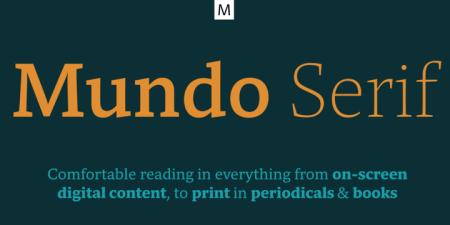 Mundo Serif1