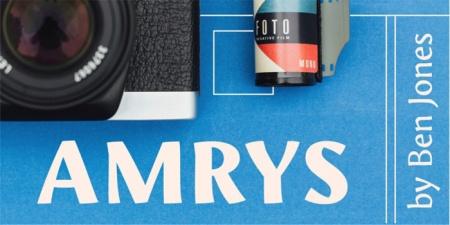 Amrys1