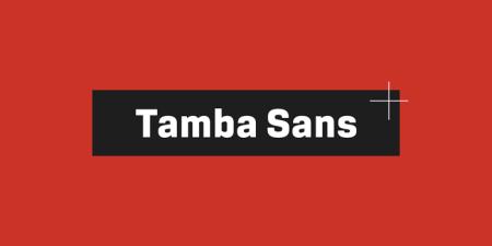TambaSans1