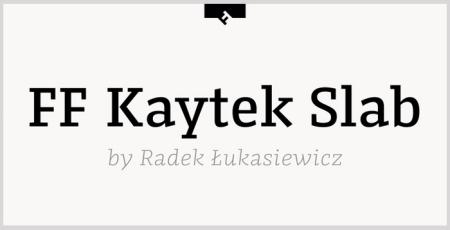 FF Kaytek Slab1